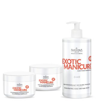 Exotic Manicure
