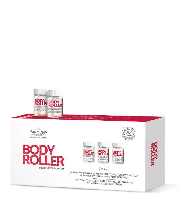 Pielęgnacja ciała – Body Roller
