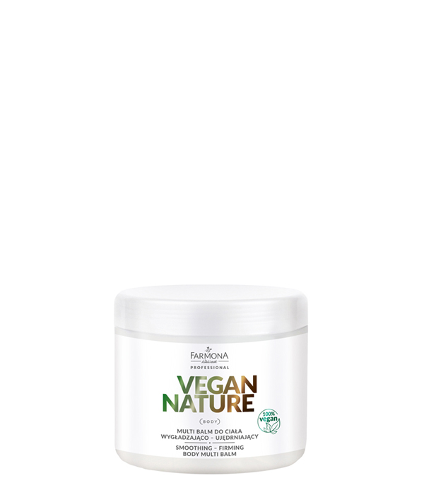 Vegan Nature Multi Balm