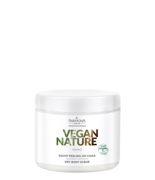 Vegan Nature Suchy Peeling