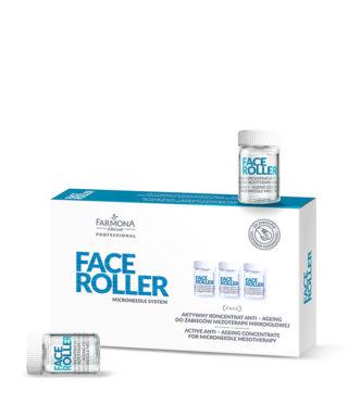 Face Roller - kosmetyki profesjonalne