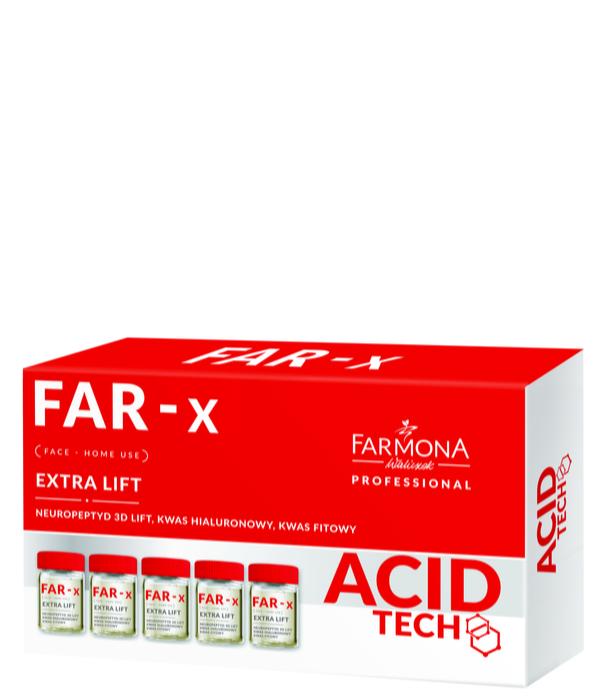 FAR-x HOME USE