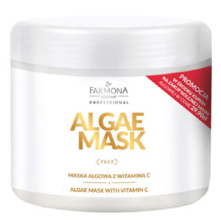 ALGAE MASK MASKA Z WITAMINĄ C