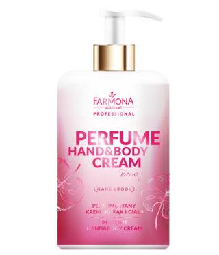 PERFUME HAND&BODY CREAM Beauty