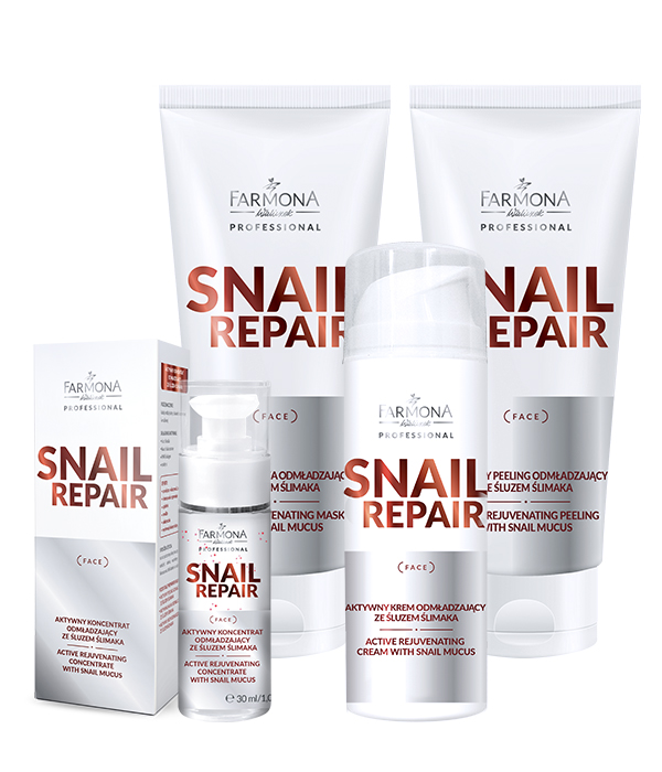 Snail repair