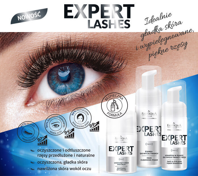 EXPERT LASHES
