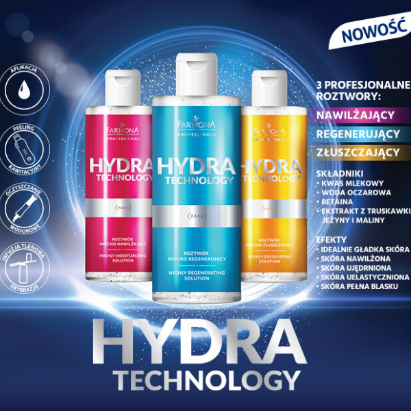 hydra technology