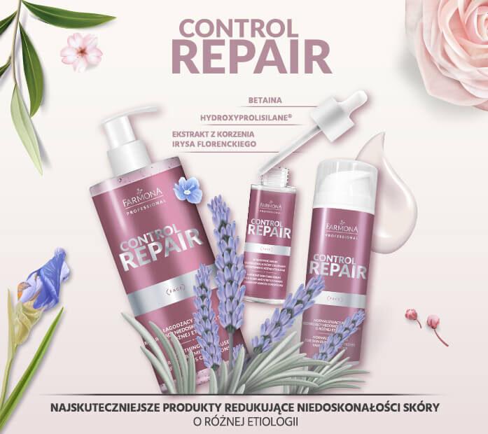 Control repair
